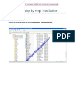 OBIEE11g Install Document