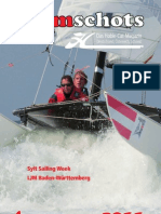 2011_4 - Sylt Sailing Week