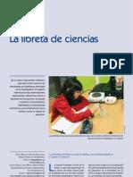 La Libreta de Ciencias