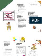 -Pamplate-kaedah Dan Proses Dalam Pengajaran Penulisan