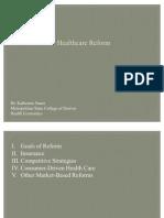 Health Economics- Lecture Ch23