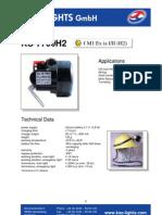 KS7700 H2 LED ATEX