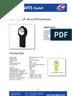KS8000 ATEX 2G