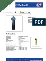 KS8790 - ATEX Torch