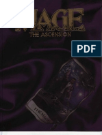 Mage, The Ascension (Revised Edition) (2000)