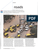 Inter Traffic World India - Smart Roads