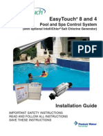 Easy Touch System Om