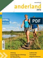 Wanderland Eifel 2012