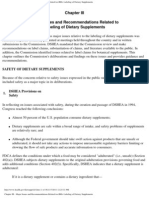 Health.gov Dietsupp Ch3