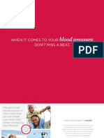 Getting to Know Your Blood Pressure (2011)