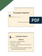 Formulações_Exclusivamente_Magistrais_2010_J.A.Batistuzzo