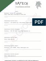 Centri Di Assistenza Designati Dai Produttori Hardware2
