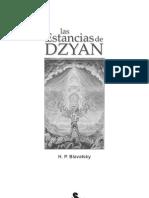 HP Blavatsky - Las Estancias de Dzyan