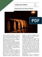Colheita, a versão erudita do Vinho do Porto