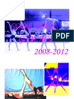 Additif Unss Gym Acrosport 2004 2008