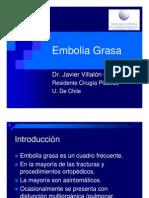Embolia Grasa Def