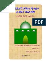 Abdullah Bin Abdul Aziz - Sehat Jiwa Raga Cara Islam