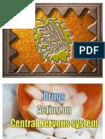 Anti - parkinsonism Drugs