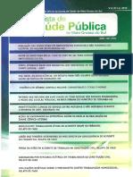Implicações Bioéticas sobre o preconceito contra trabalhador homossexual-Relato de Caso