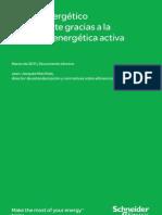 Active Energy Efficiency in Spanish 998 2834