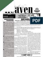 HEAVEN TTV KTP Issue 18/2011 Sept.11