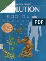 Evolution - A Golden Guide