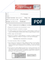 E-Folio A