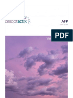 Cellopt AFP 3.9 User Guide