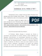 Aula 00 - Direito Processual Civil