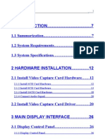 PC DVR-4-Net User Manual