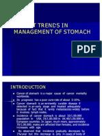 Carcinoma Stomach