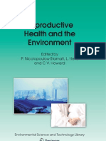 Nicolopoulou-Stamati_Reproductive Health and the Environment