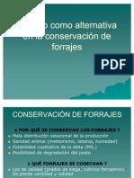 Jorge Borda - El heno como alternativa en la conservación de - copia
