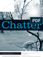 Chatter, January 2012
