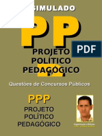 49644077 PPP Projeto Politico Pedagogico SIMULADO 2011 (1)