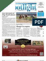 Southwest Spotlight - January 2012