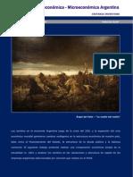 Reporte Simbiosis Macroeconómica - Microeconómica 2