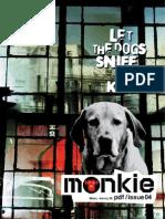 monkie #04 | 05.2008