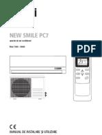 6778_New Smile PC7 Instalare Si Utilizare