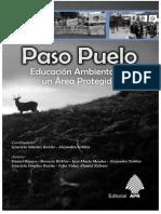 Paso Puelo