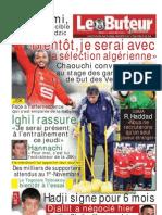 LE BUTEUR PDF du 05/01/2012