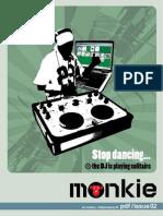 monkie #02   01.2008