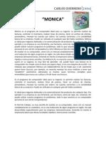 Programa Monica