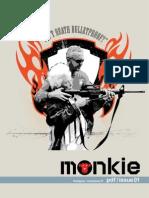monkie #01 | 11.2007