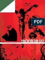 monkie #00 | 08.2007