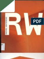 Rachel Whiteread - Artbook