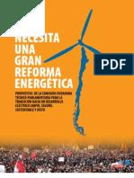 Chile Necesita Una Gran Reforma Energetic A