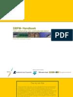DBFM Handboek Een Verkenning Van Contract on Der Del En 2008