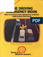 Shell Answer Book 07 the Driving Emergency Book