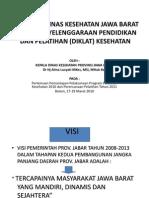 50723571 Kebijakan Dinas Kesehatan Jawa Barat